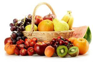"""10 loại quả """"thần dược"""" bạn nên ăn thường xuyên."""